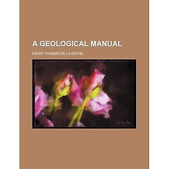 A Geological Manual