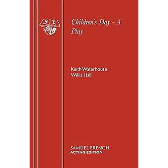 Kinder dag een toneelstuk door Waterhouse & Keith