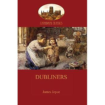 Dubliners Aziloth Books by Joyce & James
