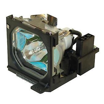 Lampada per proiettore premium di sostituzione dell'alimentazione per Sharp BQC-XGC40XU1