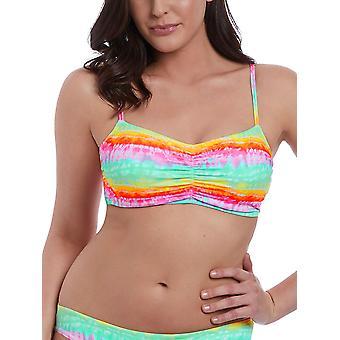 High Tide Bralette Bikini Top