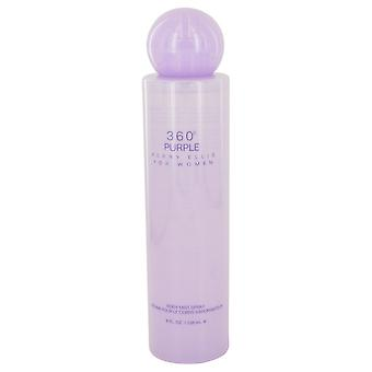 Perry Ellis 360 Purple by Perry Ellis Body Mist 8 oz / 240 ml (Women)