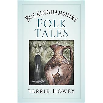Buckinghamshire Folk Tales