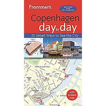 Frommer's Copenhagen Day by Day by Chris Peacock - 9781628872903 Book