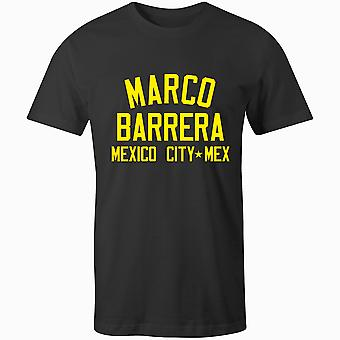 Marco Antonio Barrera Boxing Legend T-Shirt
