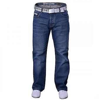 Smith and Jones Mens Smith And Jones Bootcut