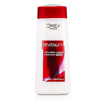 Dermo expertise revita lift anti wrinkle & firming aqua milky toner 117649 200ml/6.7oz