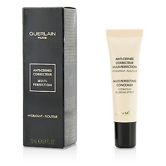 Multi perfecting concealer (hydrating blurring effect)   # 02 light cool 12ml/0.4oz
