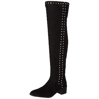 Fergalicious Women's Harlin Over The Over The Knee Boot