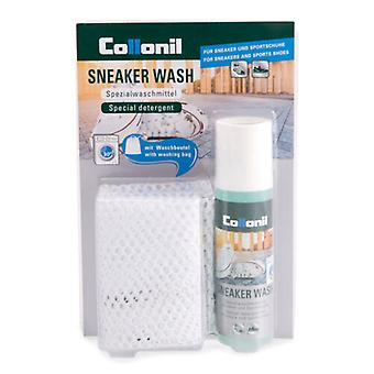 Collonil Sneaker Wash Kit - Great for Sneakers and Sports Shoes