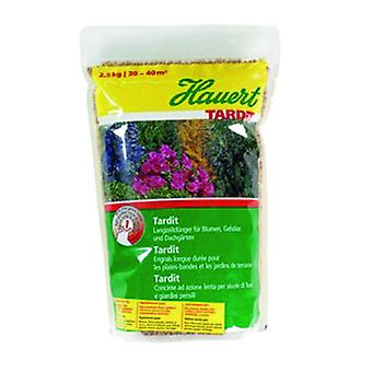 HAUERT Tardit long-term fertilizer, 2.5 kg