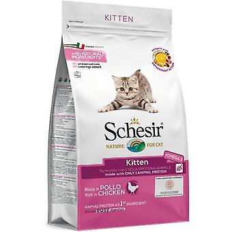 Schesir Schesir Kitten with chicken (Cats , Cat Food , Dry Food)