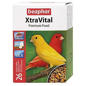 Beaphar XtraVital Canary bird food (Birds , Bird Food)