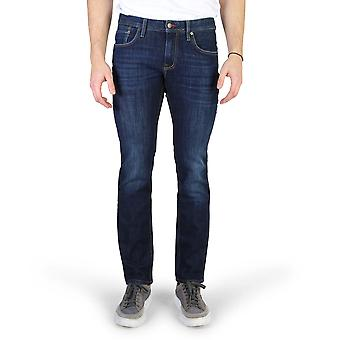 Tommy Hilfiger Original Men All Year Jeans - Cor Azul 41634