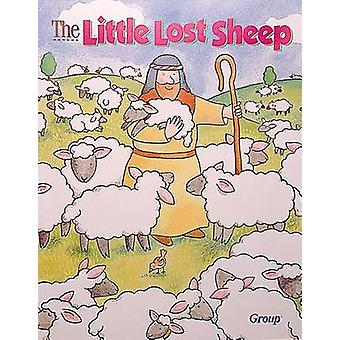 Bible Big Books - The Little Lost Sheep by Group Publishing - 97815594
