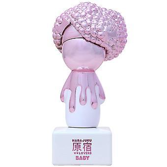 Harajuku Lovers Pop Electric Baby Eau de Parfum Spray 30ml