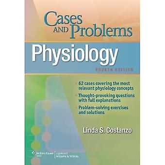 Fisiologia de casos e problemas (Review Board) (série de avaliação da placa)