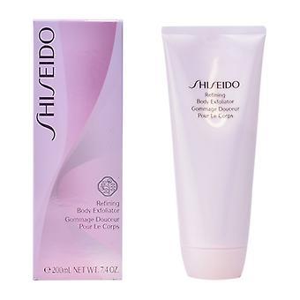 Body Exfoliator Advanced Essentiel Energy Shiseido (200 ml)