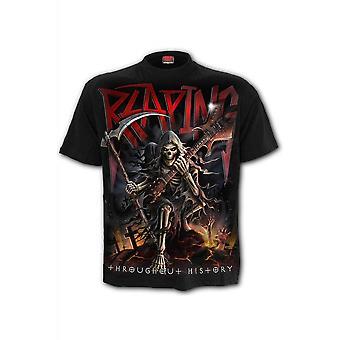 Spiral Direct Reaping Tour T-Shirt