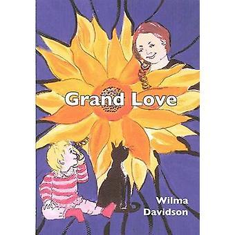 Stor kärlek av Wilma Davidson