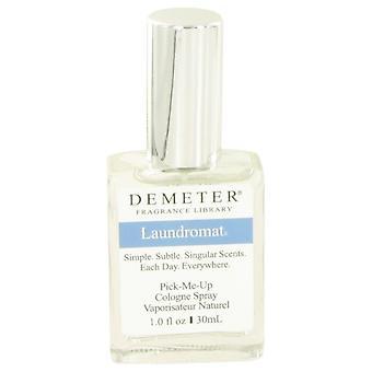 Pralnia od Demeter Cologne Spray 1 uncja / 30 ml (Kobiety)