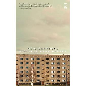 Pictures from Hopper by Campbell & Neil