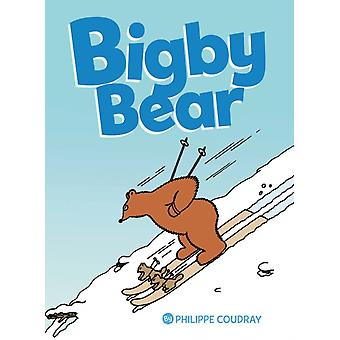 Bigby Bear by Philippe Coudray