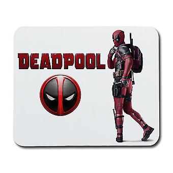 Deadpool Mouse Pad