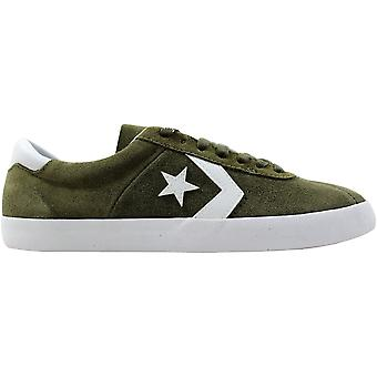 Converse BreakPoint Pro Ox Medium Olive/White 157875c Men's