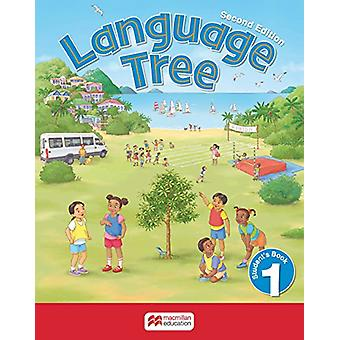 Language Tree 2nd Edition Student's Book 1 by Julia Sander - 97802304