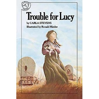 Trouble for Lucy by Ronald Himler - 9780899195230 Book