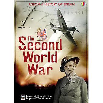 Libro della seconda guerra mondiale - 9781409566410