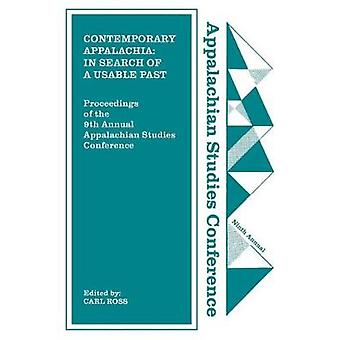 Appalaches contemporaines - À la recherche d'un passé utilisable par Carl Ross - 97