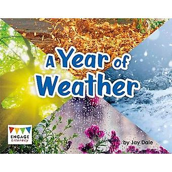 A Year of Weather by Jay Dale - 9781474783996 Book