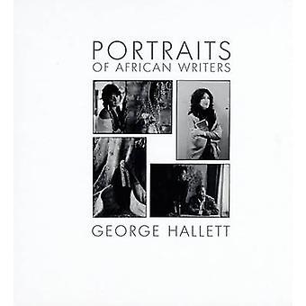 Portraits by George Hallett - Keorapetse Kgositsile - 9781868143863 B