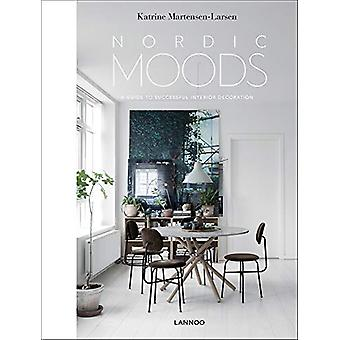 Nordic Moods - A Guide to Successful Interior Decoration by Katrine Ma