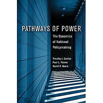 Pathways of Power: The Dynamics of National Policymaking (American Governance and Public Policy Series)