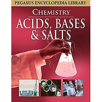 Acidsbases Saltschemistry