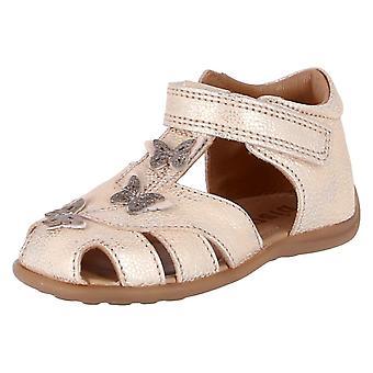 Bisgaard Aya 712481201908PEACH universal summer infants shoes