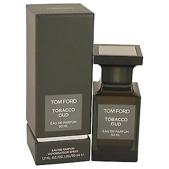 Tom Ford tobakk Oud Eau De Parfum Spray av Tom Ford 1,7 oz Eau De Parfum Spray
