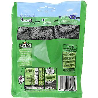 Rowntrees Fructe Pastille Dulciuri Sharing Pouch, 150g Sac