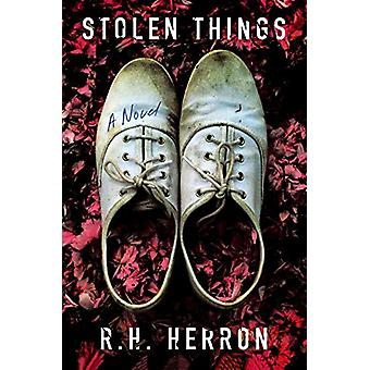 Stolen Things by R. H. Herron - 9781524744908 Book