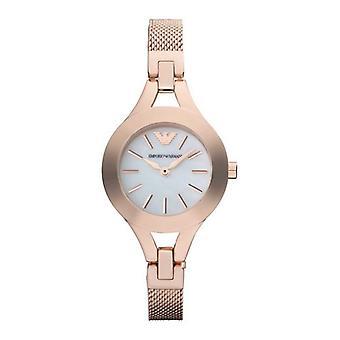 Ladies'Watch Armani AR7329 (28 mm) (Ø 28 mm)