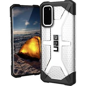 Urban Armor Gear Plasma Outdoor pouch Samsung Galaxy S20 Ice (dark), Transparent