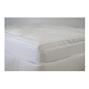 Ardor 1500GSM Ball Fiber Cotton Mattress Topper V/P