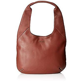 Marc OPolo 81018191201100 Brown Women's shoulder bag (Dark cognac 729)) 6x68x41 cm (B x H x T)