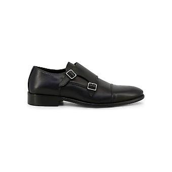 Made in Italia - Schoenen - Slipper - DEJAVU_NERO - Heren - Schwartz - 45