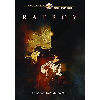 Ratboy [DVD] USA importerer