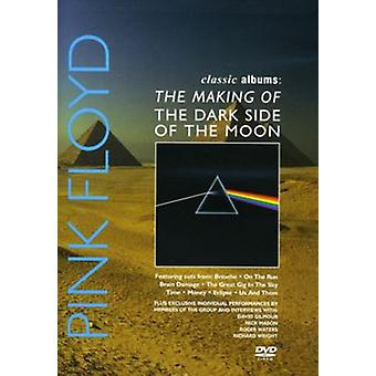 Pink Floyd - Making of Dark Side of the Moon Classic Album [DVD] USA import