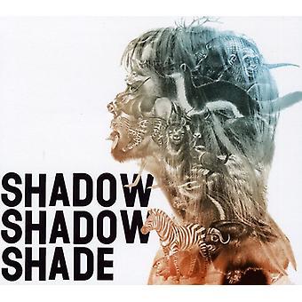 Shadow Shadow Shade - Shadow Shadow Shade [CD] USA import